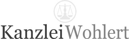 Andreas Wohlert Rechtsanwalt und Notar - Logo